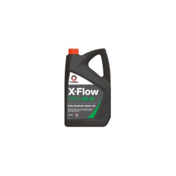 Image for X-FLOW TYPE G 5W40 OIL 5 Litre