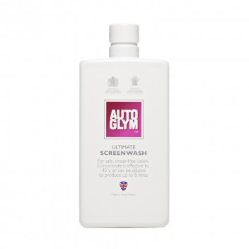 Image for AutoGlym Ultimate Screenwash 500ml