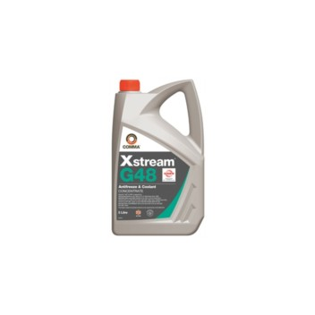 Image for Comma XStream G48 Green Anti-Freeze - 5 Litre