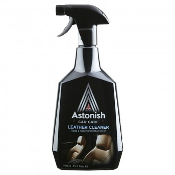 Image for Astonish Leather Cleaner - 750ml