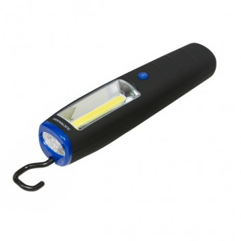 Image for BlueSpot Electralight COB 7 LED Torch and Work Light