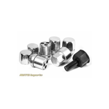 Image for 479 LOCKING WHEEL NUTS