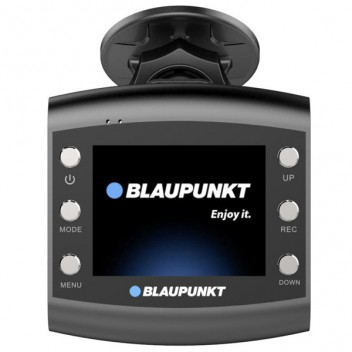 Image for Blaupunkt 2.1 FHD DVR - Wide-Angle Dashcam