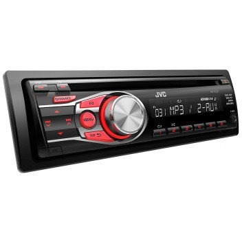 Image for JVC KD-R331 In Car CD / MP3 Player