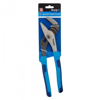 "Image for Blue Spot 10"" Water Pump Pliers"