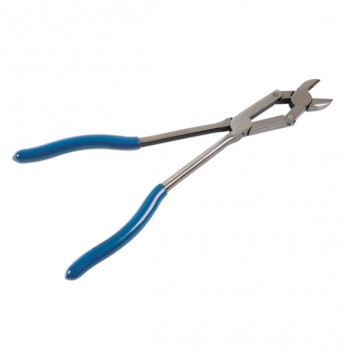 Image for Laser Double Jointed Side Cutters - 290mm