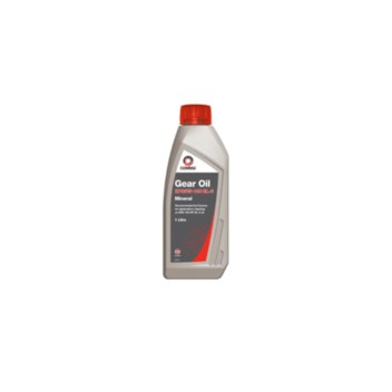 Image for Comma EP85W-140 Gear Oil - 1 Litre