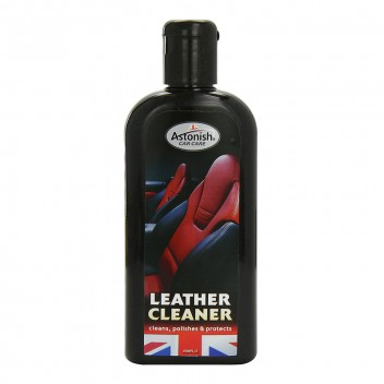 Image for Astonish Leather Cleaner - 235ml