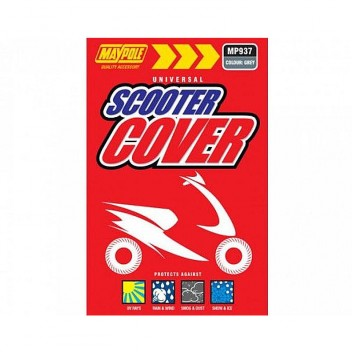 Image for Universal Scooter Cover