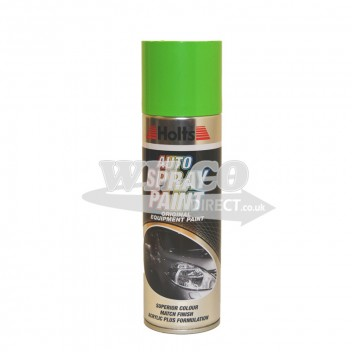 Image for Holts Green Spray Paint 300ml (HGR01)