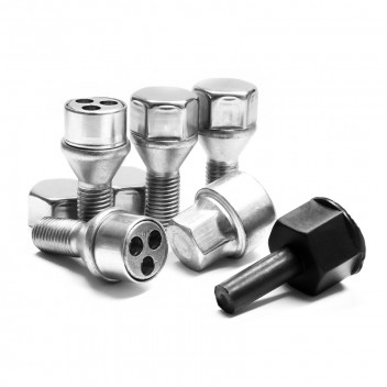 Image for 187 Trilock Locking Bolts