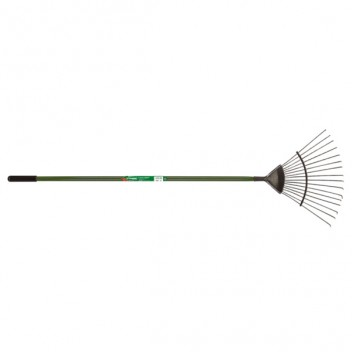 Image for Kingfisher 16 Teeth Lawn Rake