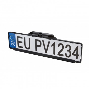 Image for EchoMaster European Number Plate Surround Camera