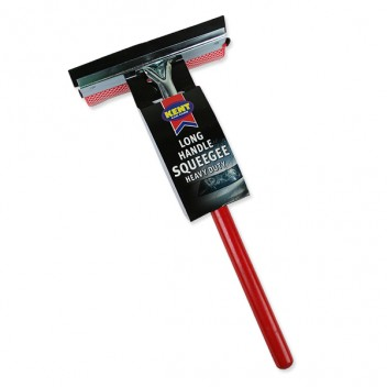 Image for Heavy Duty Long Handle Squeegee