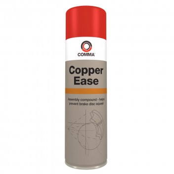 Image for Comma Copper Ease - 500ml Aerosol