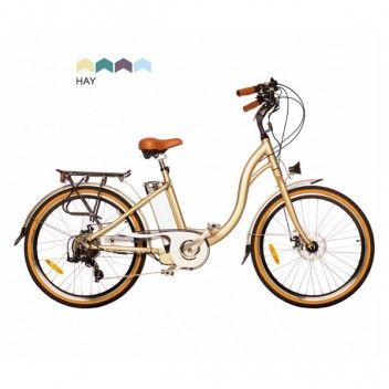 "Image for Juicy Classic Click - Hay Gold - 26"" Wheels"