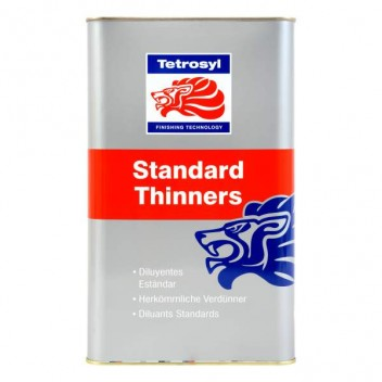 Image for Standard Thinners 5 Litre