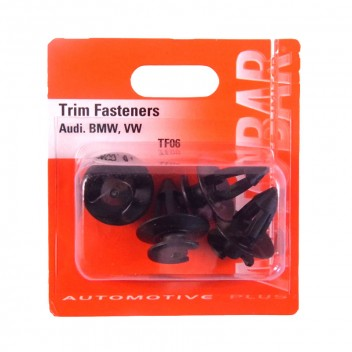 Image for Trim Fasteners (Audi, BMW, VW)