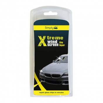 Image for Xtreme Windscreen Chip Repair Kit
