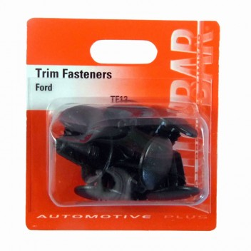 Image for Trim Fasteners (Ford)