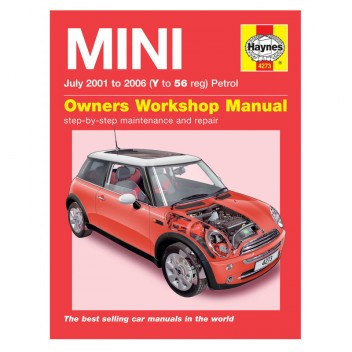 bmw mini haynes manual wilco direct rh wilcodirect co uk Haynes Manual Pictures Back Haynes Manual Monte Carlo Back