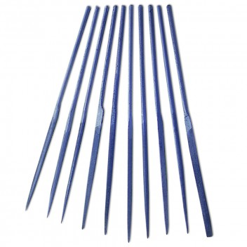 Image for File Set - Needle - 10 Piece
