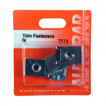 Image for Trim Fasteners (Fiat)