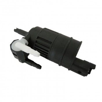Image for Cl328 Washer Pump Renault Twin Outlet