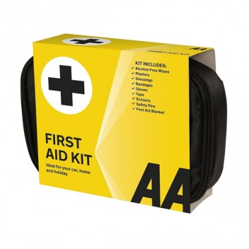 Image for First Aid Kit (Soft Pouch)