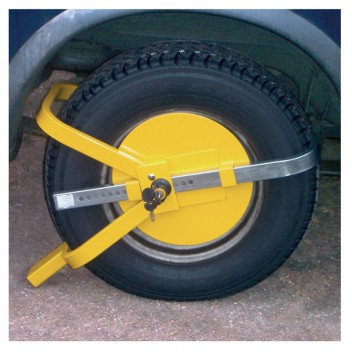 Image for Wheel Clamp