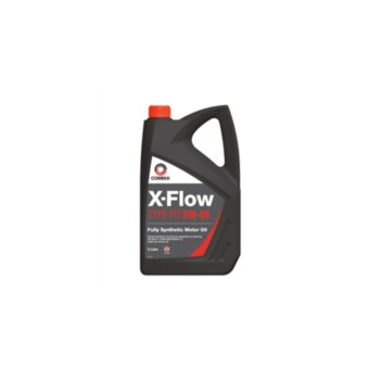 Image for X-FLOW TYPE PD 5W40 OIL 5 Litre