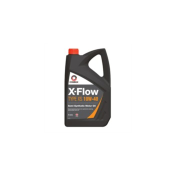Image for Comma X-Flow Type XS 10W40 - 5 Litre