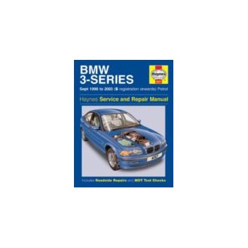 Image for BMW 3 Series - Haynes Manual