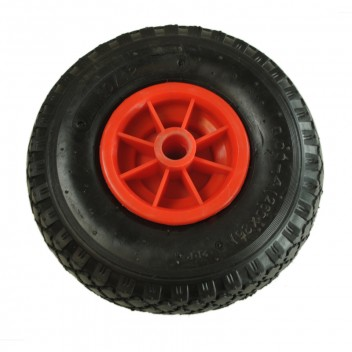 Image for Pneumatic Wheel & Tyre (260mm)
