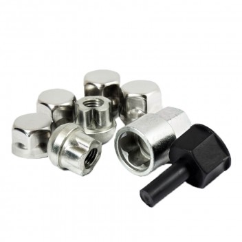 Image for 369 Trilock Locking Nuts