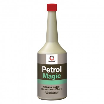 Image for Comma Petrol Magic - 400ml