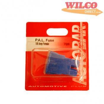 Image for Pal Fuse Female - 100 Amp
