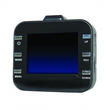Image for HD Dashboard Camera DVR2 with Automatic Incident Recording