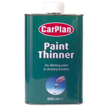 Image for Tetrosyl Paint Thinners - 500ml Tin