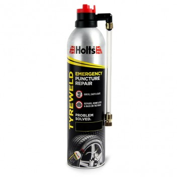 Image for Holts Tyreweld Emergency Puncture Repair - 500ml