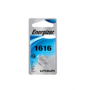 Image for Energizer CR1616 Battery - Single