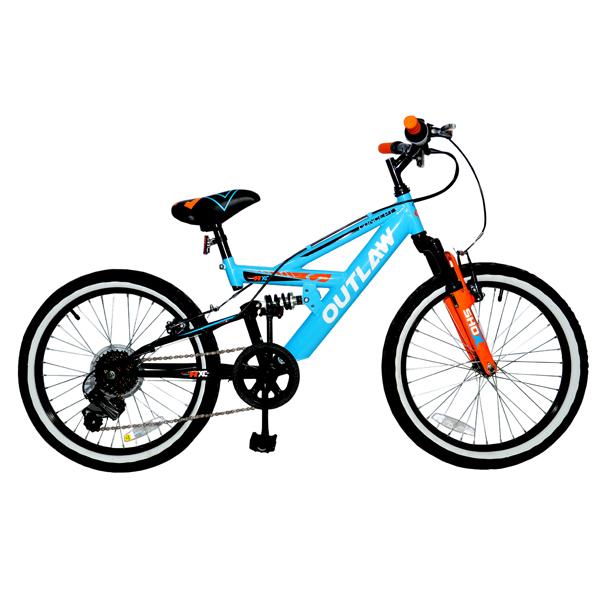 Concept Outlaw Mountain Bike