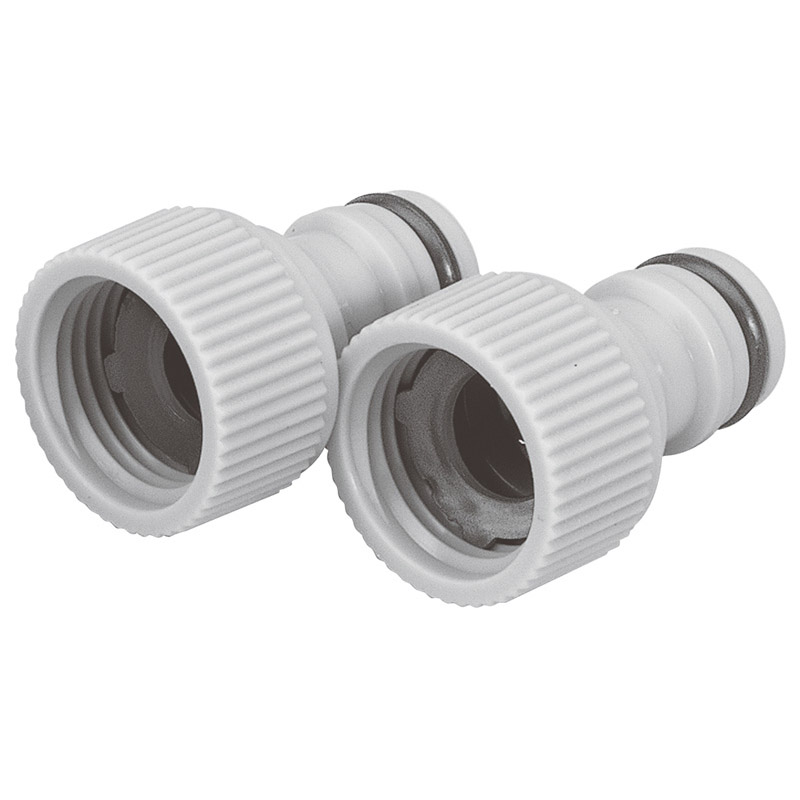 1/2  Garden Hose Tap Connector  sc 1 st  Wilco Direct & 1/2